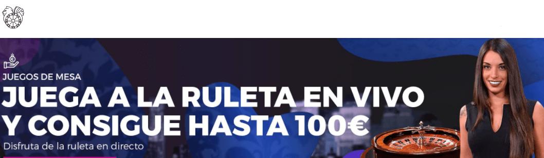 Casino Gran Madrid ruleta