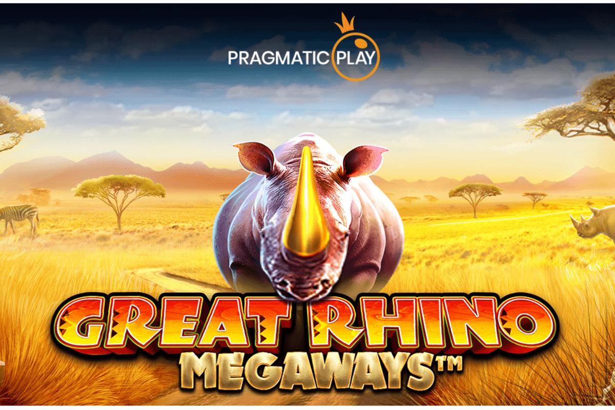 slot great rhino