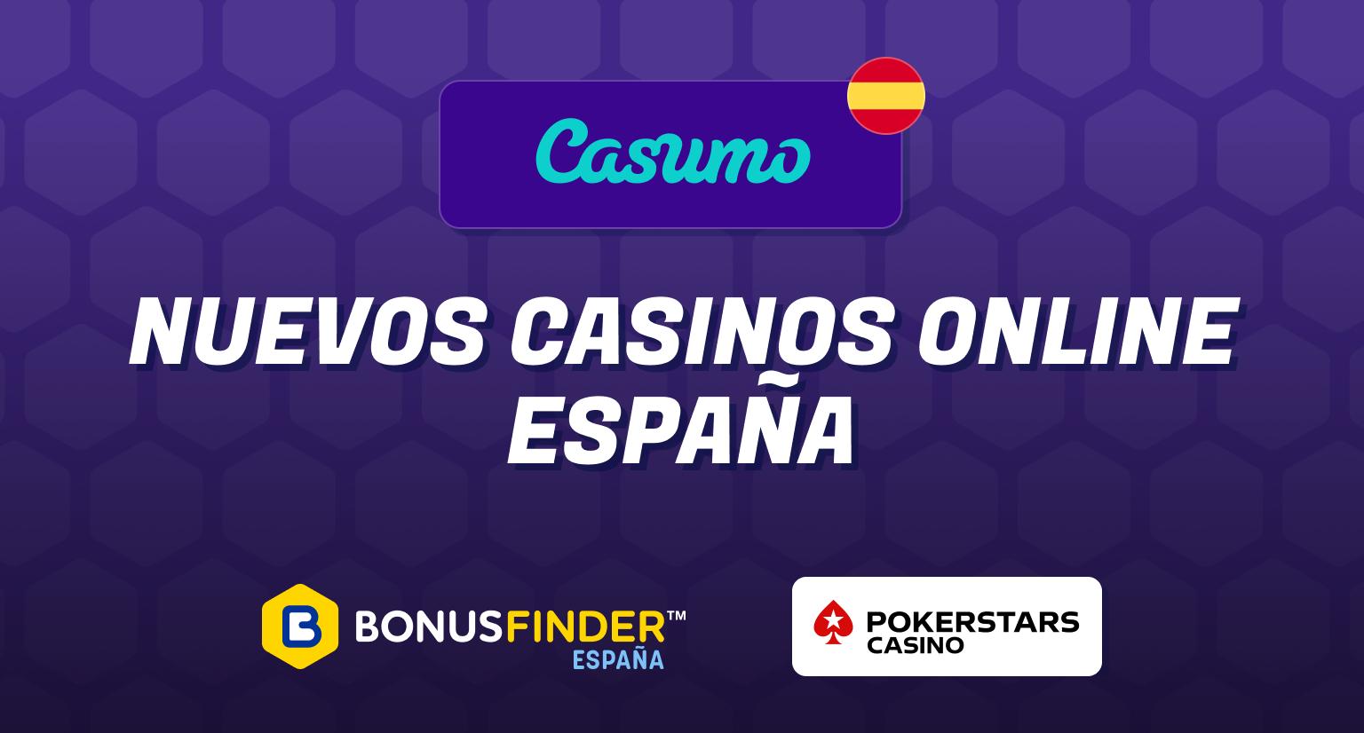 Nuevos Casinos Online España