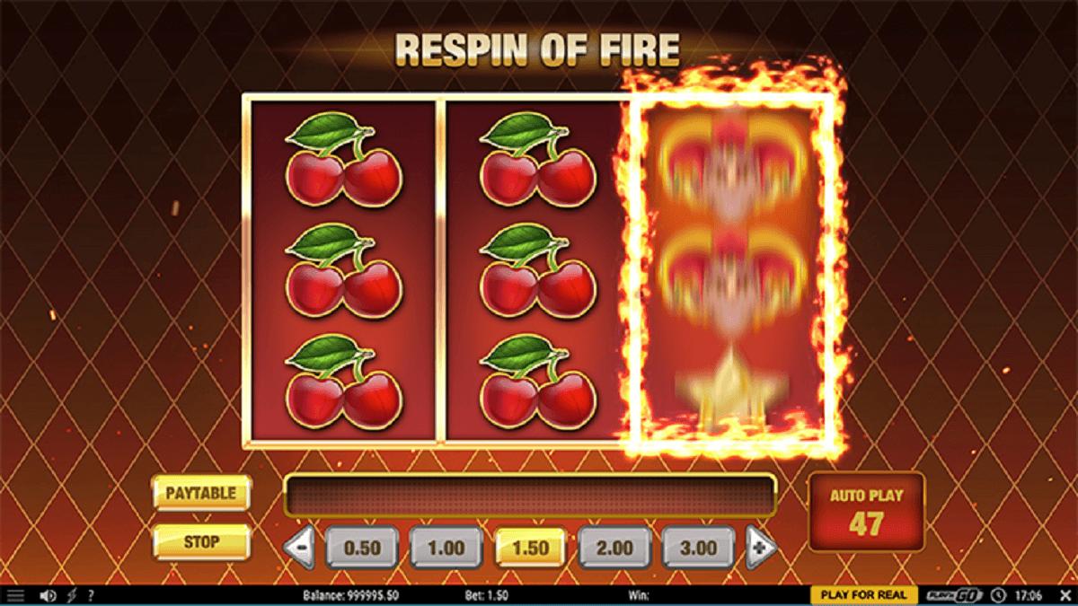 fire joker casino