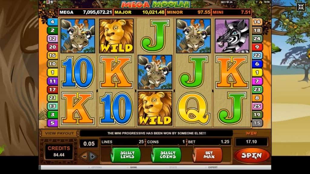 microgaming casino espana