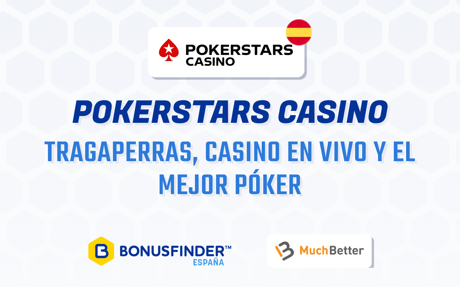 pokerstars ES