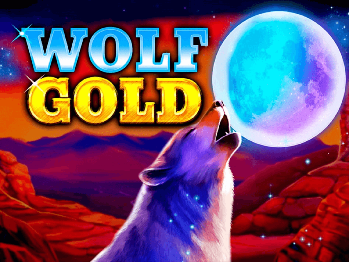 Wolf Gold casino